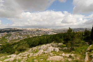 Nazareth from south, tb032507547