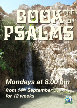 Poster for Psalms 300