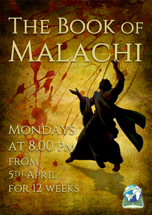 Poster for Malachi 300