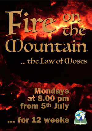 Poster for Fire on the Mountain 300